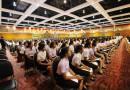 กิจกรรมปฐมนิเทศนักศึกษา มหาวิทยาลัยราชภัฏสุราษฎร์ธานี ประจำปีการศึกษา 2560